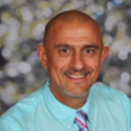 Jason Boam