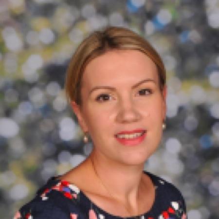 Kat Cafferky