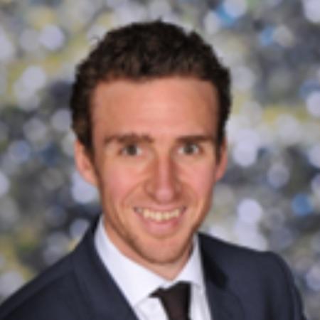 Oliver Harrison