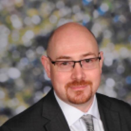 Stuart Pinder